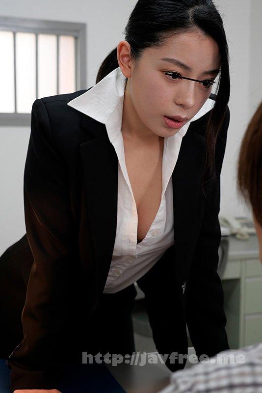[HD][GS-400] セクシー巨乳警備員に痴●が見つかり…腰が砕けるほどエロい身体でお仕置きされました!! - image GS-400-1 on https://javfree.me