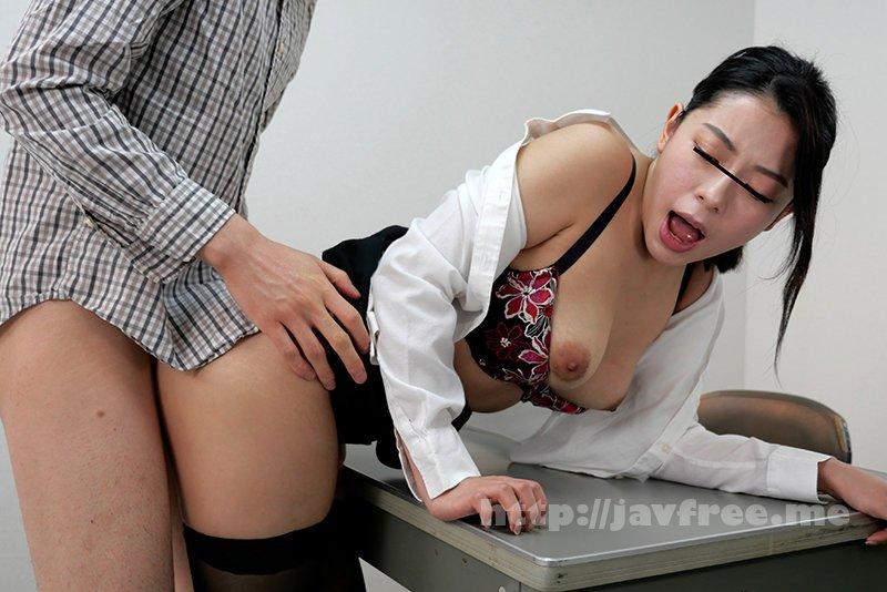[HD][GS-400] セクシー巨乳警備員に痴●が見つかり…腰が砕けるほどエロい身体でお仕置きされました!! - image GS-400-4 on https://javfree.me