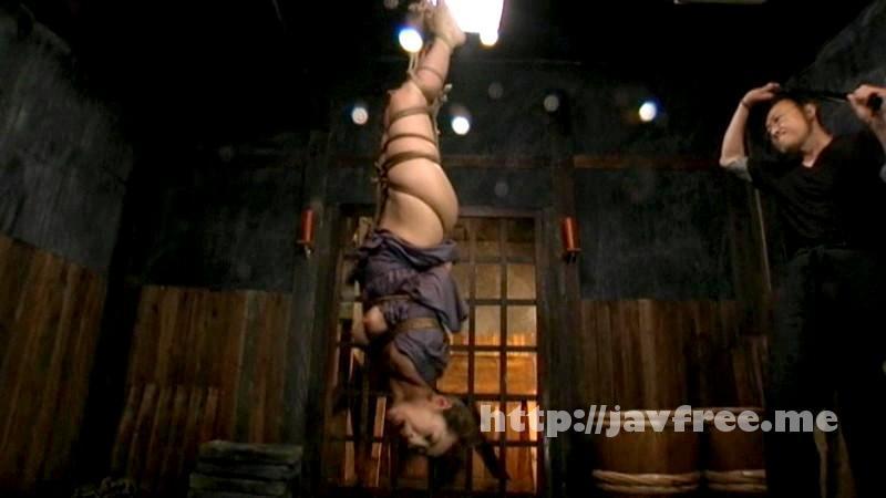 [GTJ-015] 縄・女囚拷問 結城みさ - image GTJ-015-14 on https://javfree.me