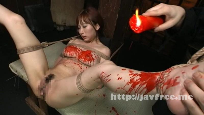 [GTJ-030] 縄・女囚拷問 美咲結衣 - image GTJ-030-14 on https://javfree.me