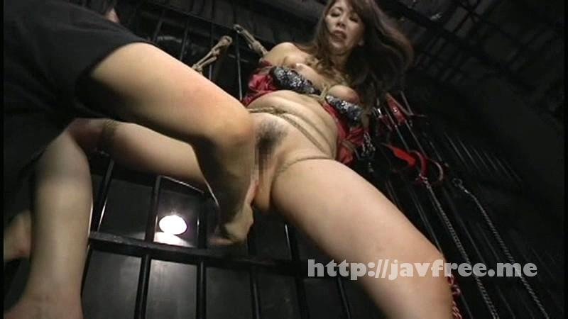 [GTJ 037] 縄に寝取られた妻 翔田千里 翔田千里 GTJ