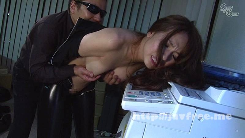 [GVG-028] 巨乳捜査官 大場ゆい - image GVG-028-4 on https://javfree.me