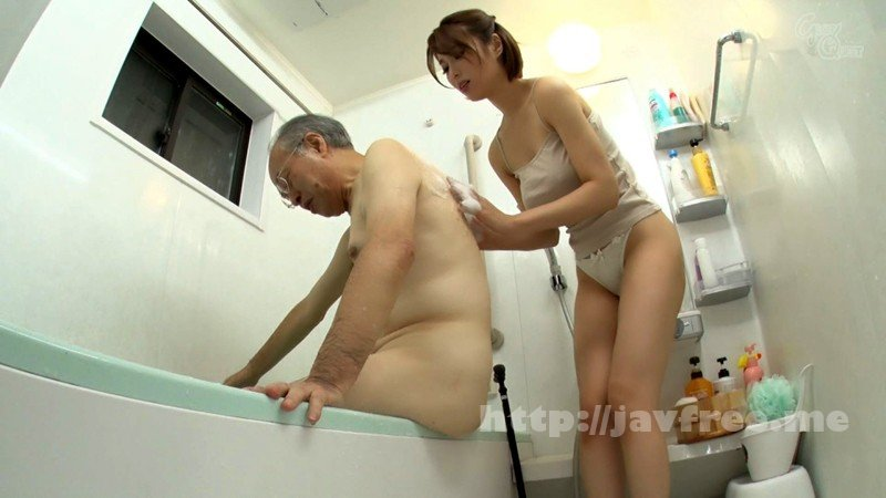 [GVG-623] 禁断介護 君島みお