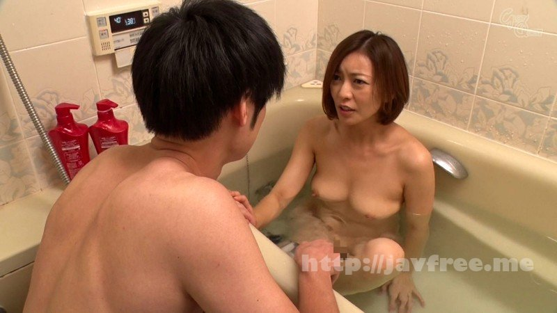 [GVG-624] 母子姦 瞳リョウ