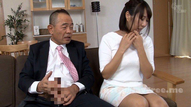 [GVG-630] 巨乳妻寝取られフィスト 有坂つばさ