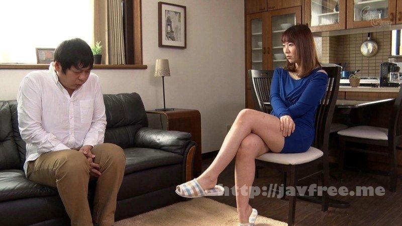 [GVG-708] ノーブラノーパンで挑発してくるスケベ奥さんが隣に引っ越してきた! 波多野結衣
