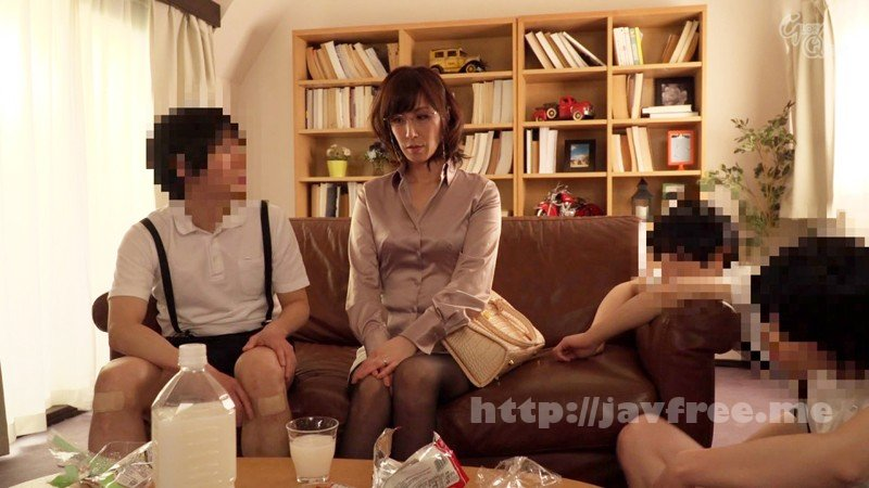 [GVG-719] お色気P●A会長と悪ガキ生徒会 澤村レイコ