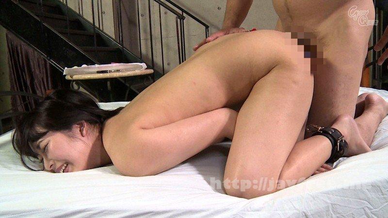 [GVG-748] ドM女が初アナルで無垢な尻穴をとことん開拓される尻穴ドキュメント!戸惑い緊張気味だった表情が…いきなりの2穴性交で悶絶絶頂して変態アナル女へと豹変する! 片平ゆりな
