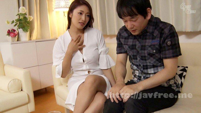 [HD][GVG-774] ノーブラで僕を誘惑する隣に引っ越してきたエッチな巨乳奥さん 小早川怜子