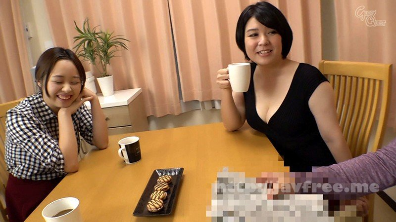 [HD][GVH-016] 姑の卑猥過ぎる巨乳を狙う娘婿 八咲唯 - image GVH-016-1 on https://javfree.me