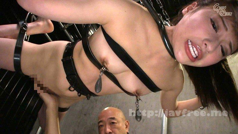 [HD][GVH-037] Ma○ko Device BondageXIII 鉄拘束マ○コ拷問 早川瑞希