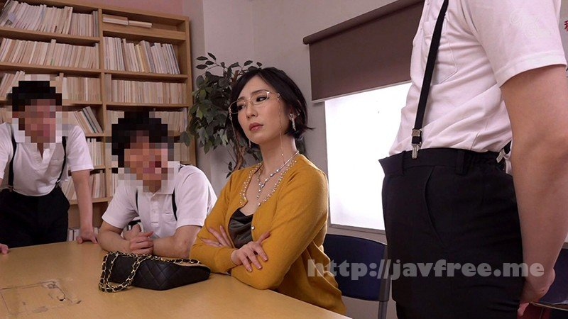 [HD][GVH-086] お色気P●A会長と悪ガキ生徒会 舞原聖