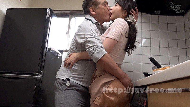 [HD][GVH-089] 義父と嫁、密着中出し交尾 晶エリー