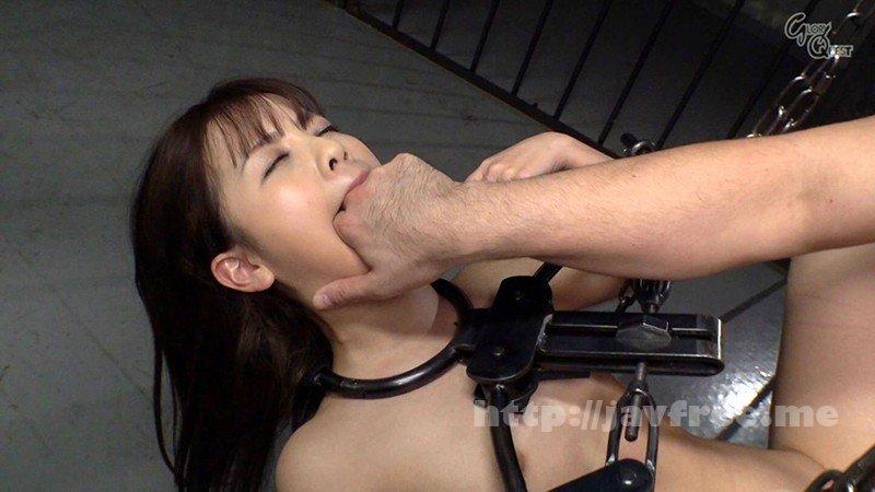 [HD][GVH-091] Ma○ko Device BondageXV 鉄拘束マ○コ拷問 永瀬ゆい