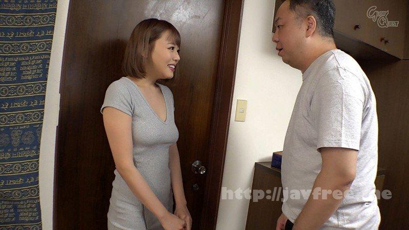 [HD][GVH-104] ノーブラノーパンで挑発してくるスケベ奥さんが隣に引っ越してきた! 浜崎真緒 - image GVH-104-1 on https://javfree.me