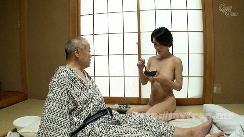 [HD][GVH-105] 禁断介護 君島みお - image GVH-105-11 on https://javfree.me