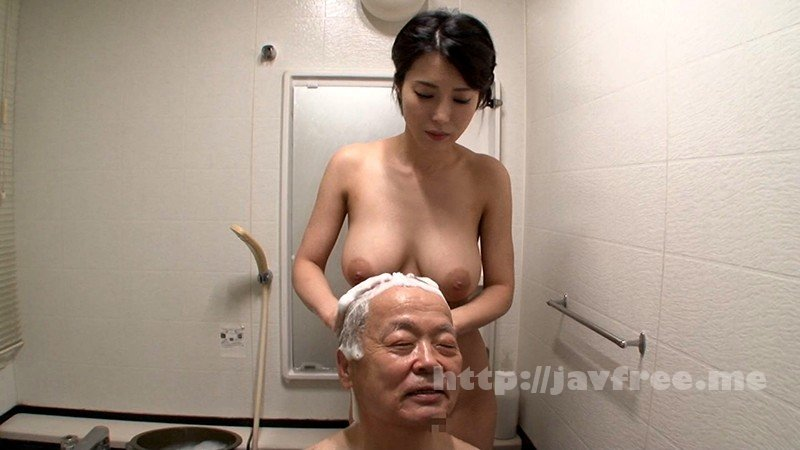 [HD][GVH-105] 禁断介護 君島みお - image GVH-105-12 on https://javfree.me