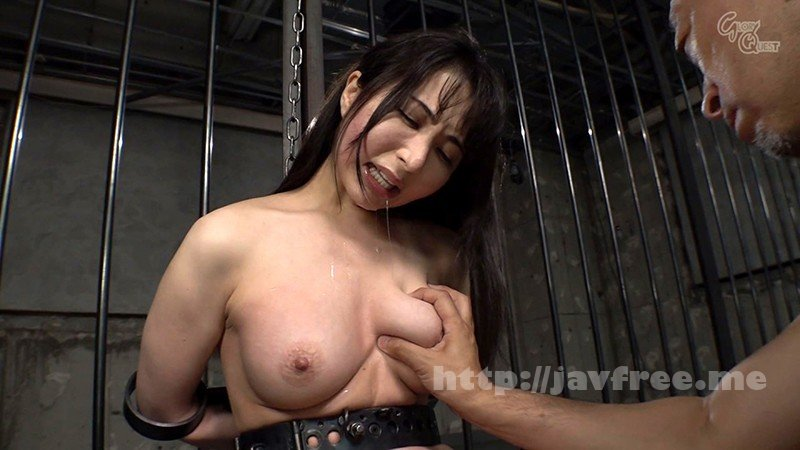 [HD][GVH-107] Anal Device BondageXX 鉄拘束アナル拷問 晶エリー - image GVH-107-3 on https://javfree.me