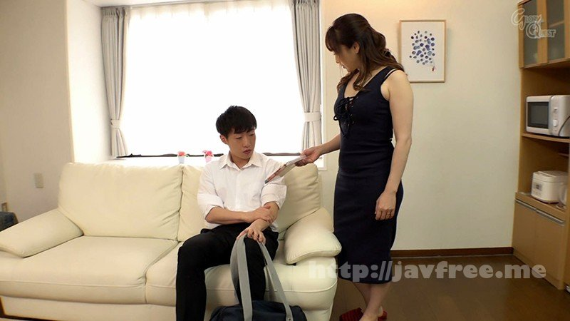 [HD][GVH-108] 母子姦 川上ゆう - image GVH-108-1 on https://javfree.me