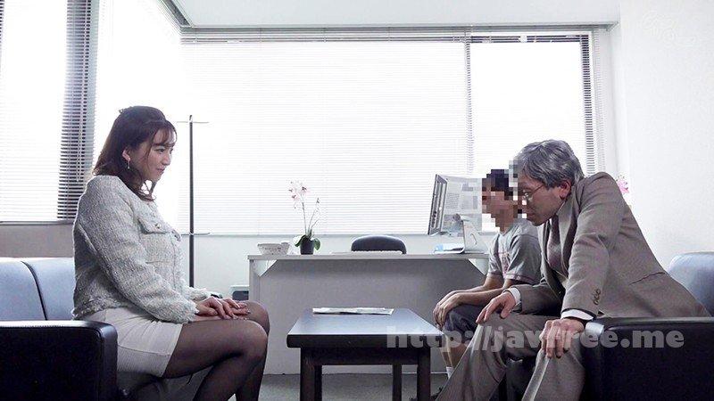 [HD][GVH-206] ドスケベBODYの勝気な女社長とHなご子息 鈴木真夕 - image GVH-206-1 on https://javfree.me