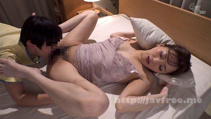 [HD][GVH-206] ドスケベBODYの勝気な女社長とHなご子息 鈴木真夕 - image GVH-206-8 on https://javfree.me