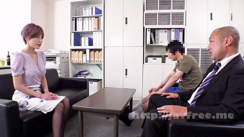 [HD][GVH-262] ドスケベBODYの勝気な女社長とHなご子息 君島みお - image GVH-262-1 on https://javfree.me