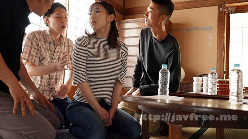 [HD][GVH-263] 町内会専用肉便器巨乳妻 さつき芽衣 - image GVH-263-2 on https://javfree.me