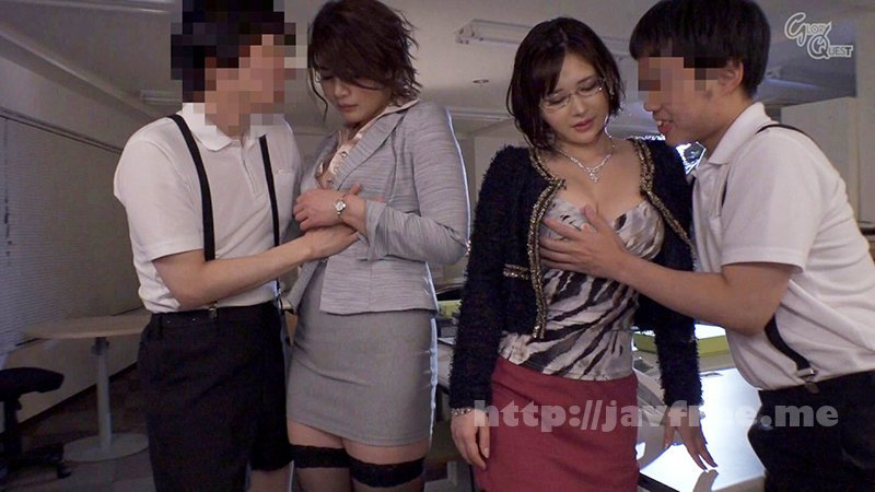 [HD][GVH-267] お色気P●A会長&悩殺女教師と悪ガキ生徒会 推川ゆうり/皆川るい - image GVH-267-17 on https://javfree.me