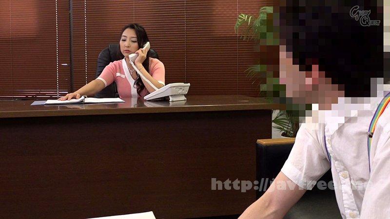 [HD][GVH-275] ドスケベBODYの勝気な女社長とHなご子息 本真ゆり - image GVH-275-1 on https://javfree.me