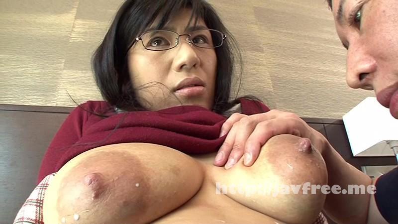 [HAWA-034] 夫に内緒で他人棒SEX 母乳を垂らす爆乳妻が地味な外見とは裏腹に生ハメOK「中出しが当たり前で精液を飲んだことがないんです」30歳すぎて初めての精飲 さつきさん34歳 - image HAWA-034-2 on https://javfree.me