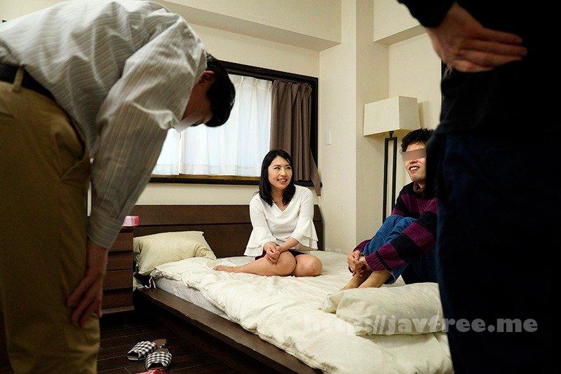 [HAWA-173] 拝啓、童貞様。その穢れの無きち○ぽで妻を寝取ってください。(できれば中出し) - image HAWA-173-6 on https://javfree.me