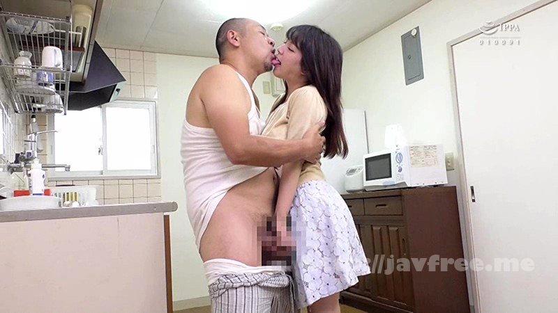 [HD][HBAD-399] 接吻巨乳近親相姦 いやらしすぎる娘のカラダは性欲処理にうってつけの玩具 優月まりな - image HBAD-399-3 on https://javfree.me