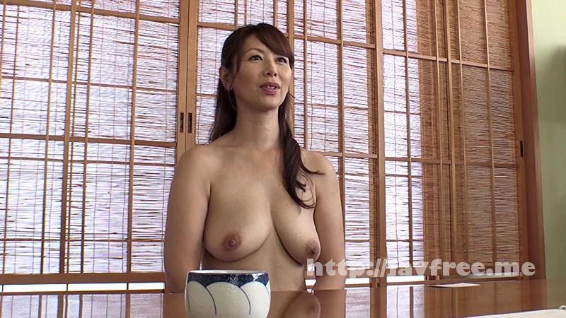 [HDKA-064] はだかの主婦 調布市在住 翔田千里(47) - image HDKA-064-1 on /