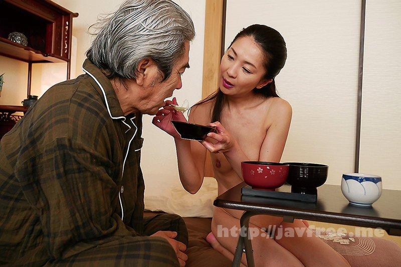 [HD][HDKA-235] はだかの訪問介護士 艶堂しほり - image HDKA-235-4 on https://javfree.me