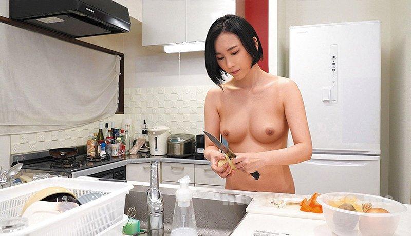 [HD][NACR-442] 若くて綺麗な父の後妻が淫乱で痴女だった件。 黒川すみれ - image HDKA-238-1 on https://javfree.me