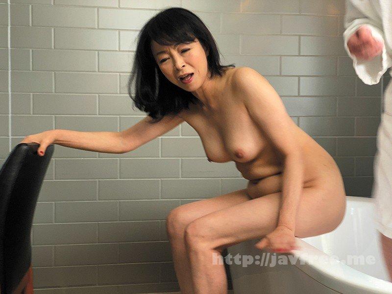 [HD][HEZ-263] 京都の婦人59歳にしてアナルデビュー! 藍川京子 - image HEZ-263-6 on https://javfree.me