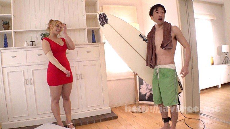 [HD][HIKR-170] モナコ出身のレスリング美女 鍛えられたマッスルボディーと寝技が得意なお嬢様 日本人大好きすぎて自薦でAVデビューin LA Evaエヴァ(20) - image HIKR-170-7 on https://javfree.me