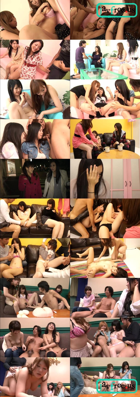 [HKM-072] マジ友の前で羞恥 街頭で女の子2人組をナンパして友達の前で淫らな行為をさせる 4時間 SP2 - image HKM-072 on https://javfree.me