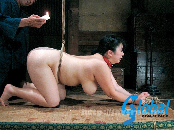 [HD][HMD-49] 異常緊縛調教 縛られた人妻 極限の縄快楽と蝋燭と鞭に身も心も堕ちた女たち 20人 4時間 - image HMD-49-6 on https://javfree.me