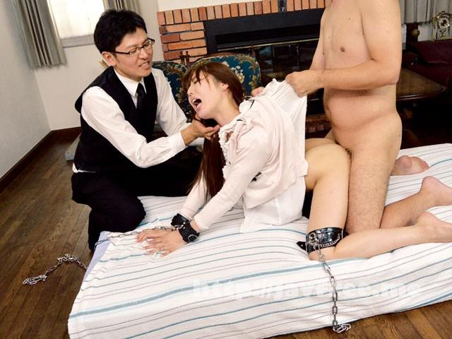 [HNB-089] 隣人妻監禁 内村りな - image HNB-089-5 on https://javfree.me