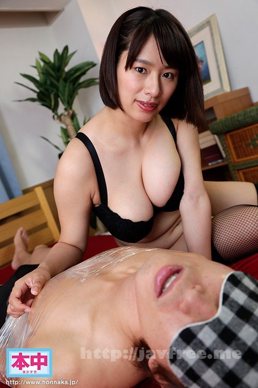 [HND-480] すんごい乳首責めで中出しを誘う連続膣搾り痴女お姉さん 春菜はな