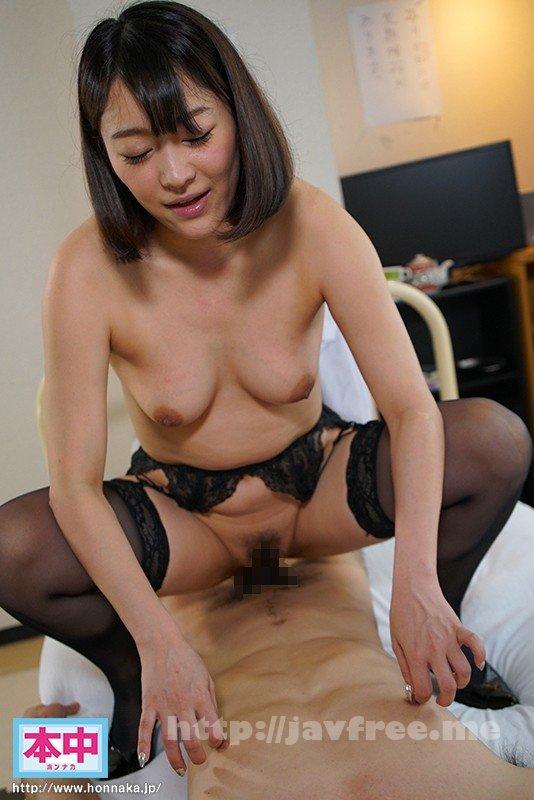 [HND-563] すんごい乳首責めで中出しを誘う連続膣搾り痴女お姉さん 西野翔