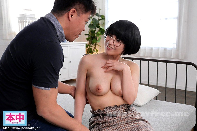[HD][HND-850] この巨乳娘、やっぱり気になる。獣医学部に通う絶倫女子大生初めてのナマ中出し 柏木あみ
