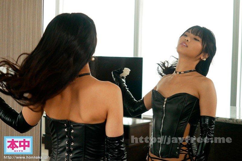 [HD][HND-969] M男拘束・逆種付けマーキング 孕むまで中出しするボンテージ痴女お姉さん 久留木玲 - image HND-969-1 on https://javfree.me