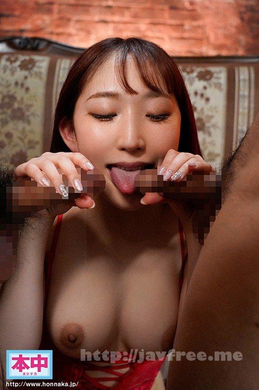 [HD][HND-974] 新人渋谷区にある歯医者さんで働く優しい笑顔のGカップマスク天使マスクを取って中出しAVデビュー!! 五月好花 - image HND-974-7 on https://javfree.me