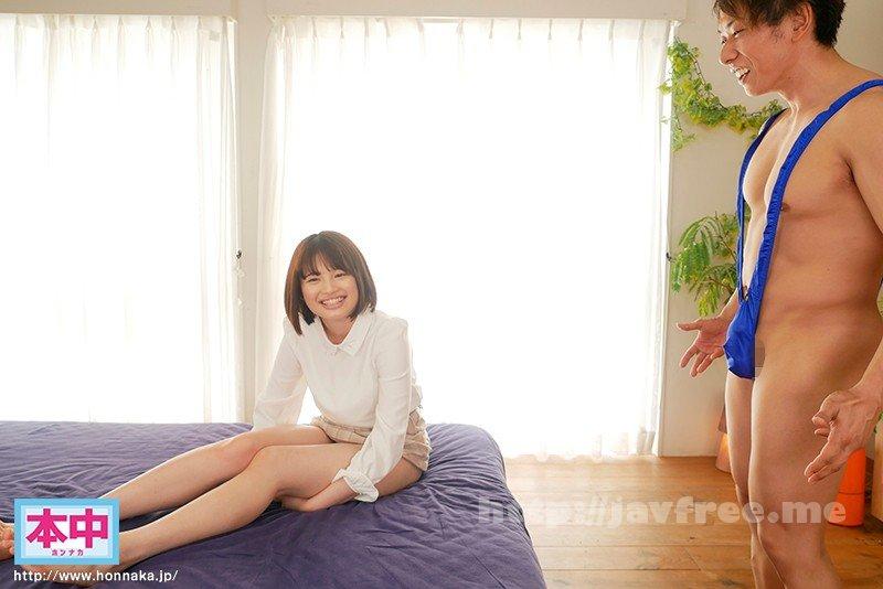 [HD][HND-999] 「ワタシ、本当はゴムなんてしたくない。」Fカップ敏感現役女子大生初めてのナマ中出し 蒼井結夏 - image HND-999-1 on https://javfree.me