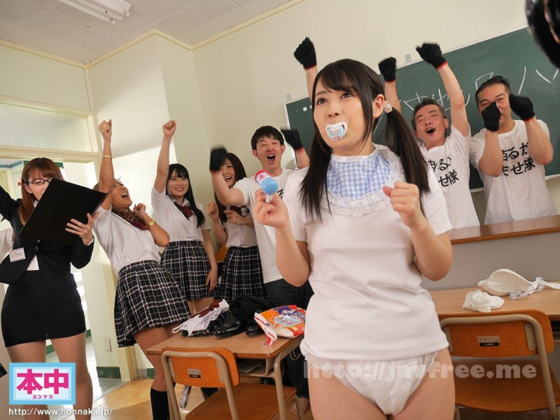 [HD][HNDS-060] 引退×中出し るーたんと最後にみんなで青春するぞスペシャル!!! - image HNDS-060-1 on https://javfree.me