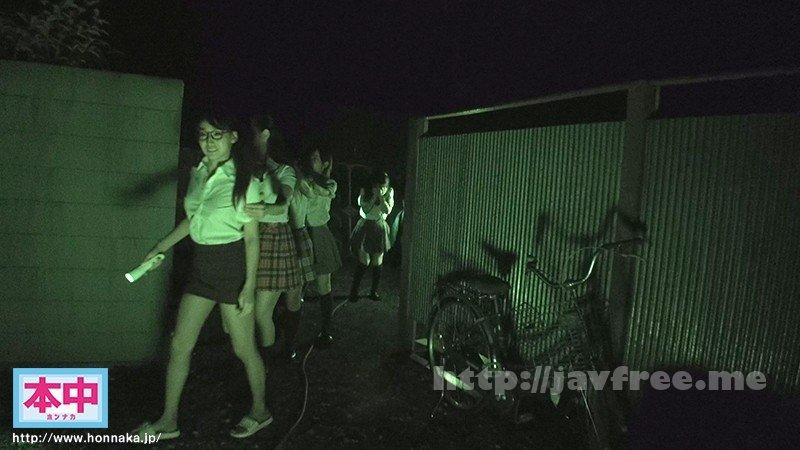 [HD][HNDS-068] 声出したら中出し!美少女孕ませきもだめし林間学校