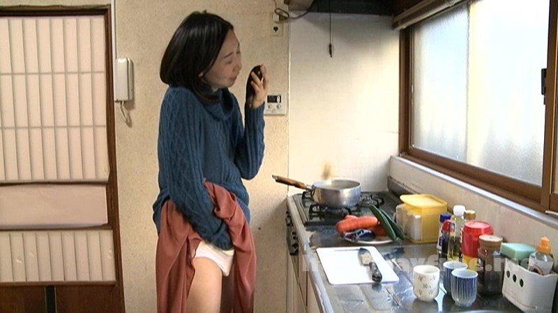 [HD][HOKS-028] 独身熟女 妄想癖の女 - image HOKS-028-8 on https://javfree.me