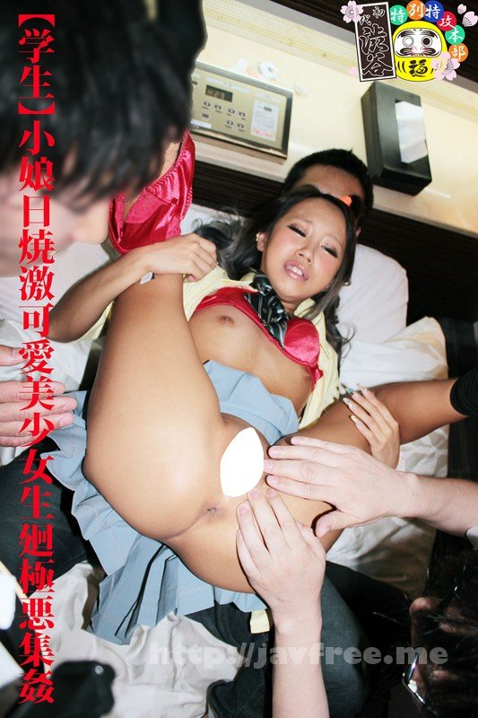 [HD][HONB-093] のんたん学生♪再販解禁【6P】【125分】 - image HONB-093-1 on https://javfree.me